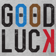 Design ~ Good Luck Men's T-Shirt