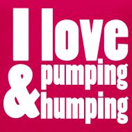 Design ~ I Love Pumping