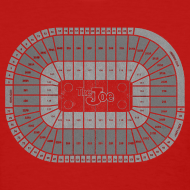 Design ~ The Joe Seating Chart