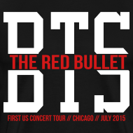 Design ~ [BTS] Chicago Concert