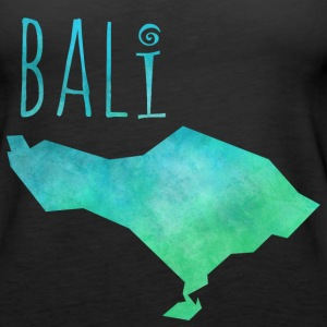 bali Tanks - Women's Premium Tank Top