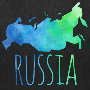 russia Bags & backpacks - Tote Bag