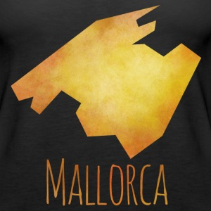 mallorca Tanks - Women's Premium Tank Top