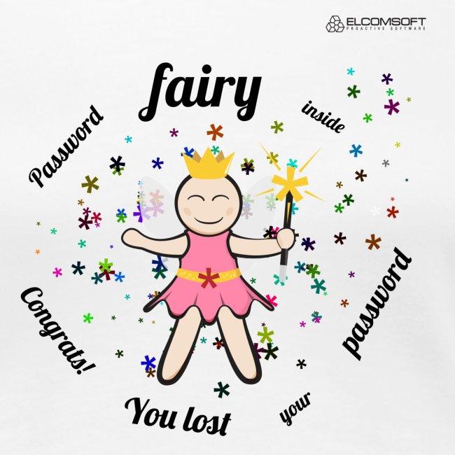 Password Fairy