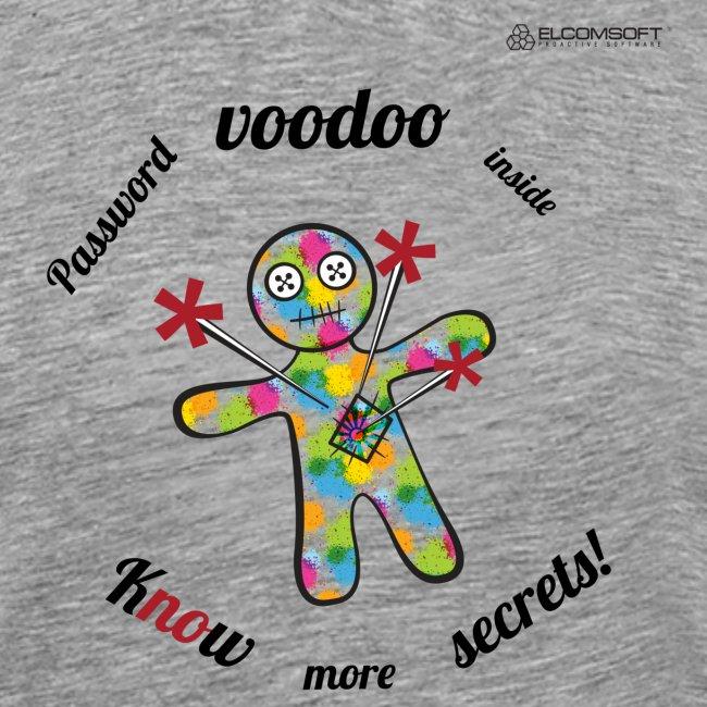 Password Voodoo