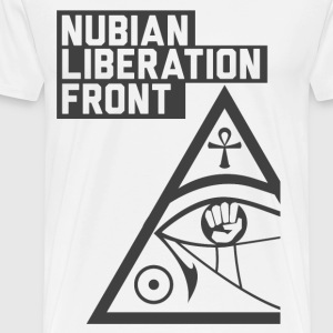 NLF Ankh Power - Men's Premium T-Shirt