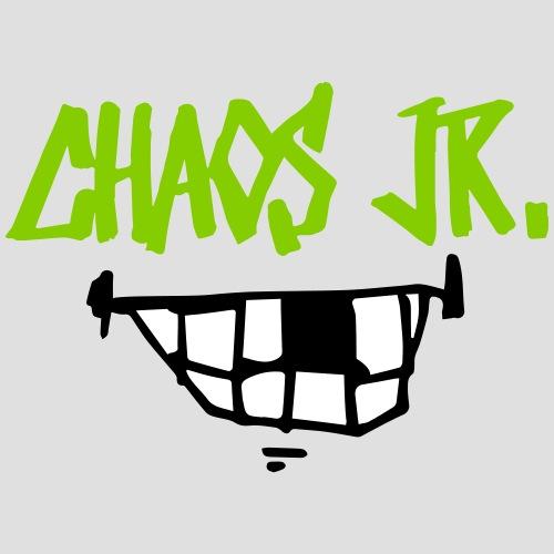 Chaos Jr. (3 Colors)