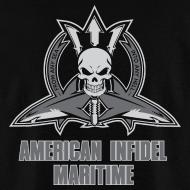 Design ~ American Infidel Maritime
