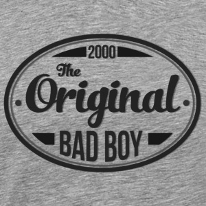 Birthday 2000 Original Bad Boy Vintage Classic Ed - Men's Premium T-Shirt