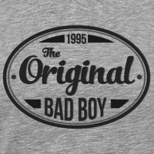 Birthday 1995 Original Bad Boy Vintage Classic Ed - Men's Premium T-Shirt
