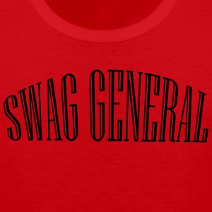 Swag General Tank Tops - Men's Premium Tank