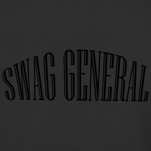 Swag General T-Shirts - Baseball T-Shirt