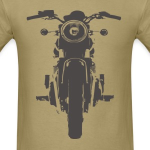 retro bike - Men's T-Shirt