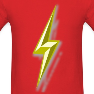 flash - Men's T-Shirt