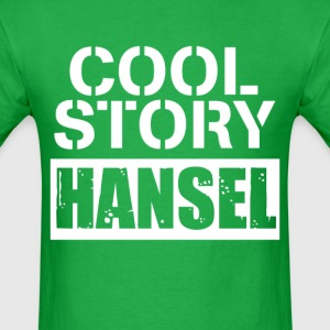 Cool Story Hansel (2) - Men's T-Shirt