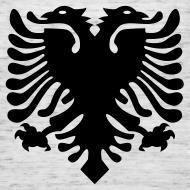 Design ~ Albanian Eagle