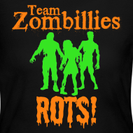 Design ~ Women's TZ Rots Long Sleeve