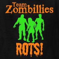 Design ~ Kids TZ Rots Tee