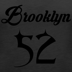 Brooklyn 52 Tanks - Women's Premium Tank Top