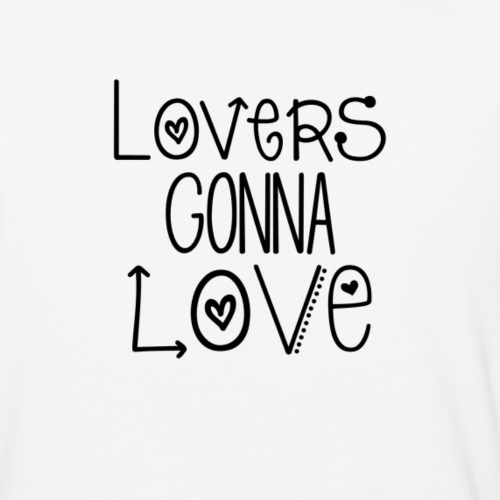 Lovers Gonna Love