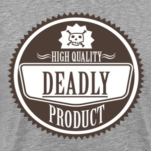 Deadly Product - Men's Premium T-Shirt