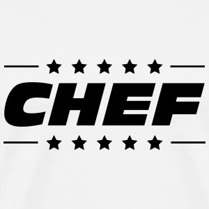 Cooking / Cook / Chef / Cuisine / Food T-Shirts - Men's Premium T-Shirt