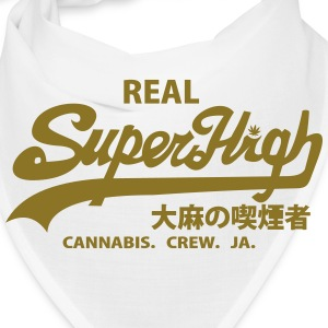 SuperHigh Caps - Bandana