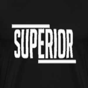 Superior - Men's Premium T-Shirt
