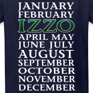 Design ~ Sparty Months