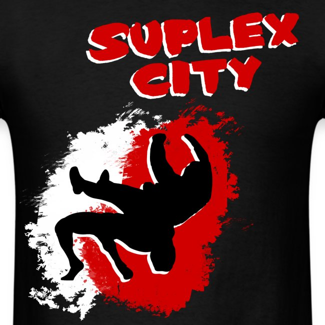 Suplex City (Mens)