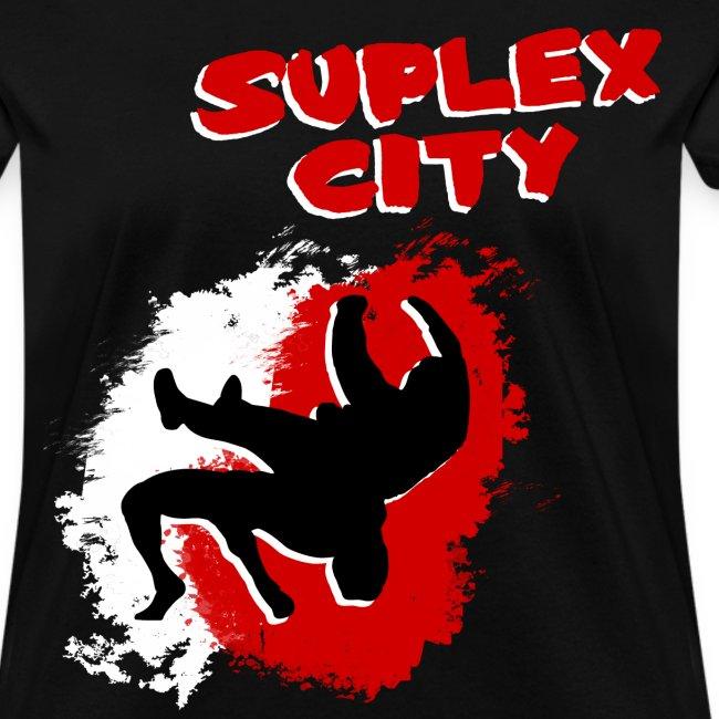 Suplex City (Womens)
