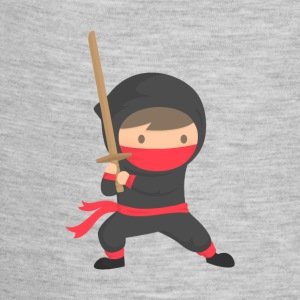 Japanese Ninja and katana Baby & Toddler Shirts - Baby Contrast One Piece