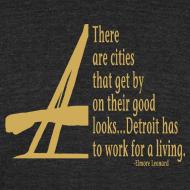 Design ~ Detroit Works