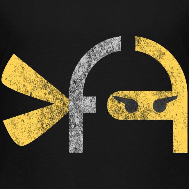 FunAwesome Ninja Child T-shirt