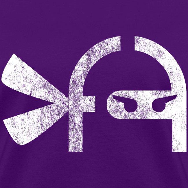 FunAwesome Ninja Women's Basic T-Shirt