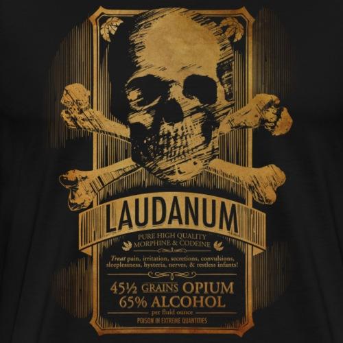 Laudanum Goth Steampunk