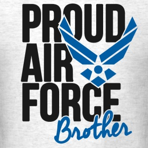 Air Force Brother | Army T-Shirts - Men's T-Shirt