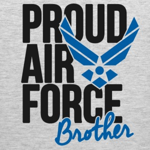 Air Force Brother | Army Tank Tops - Men's Premium Tank