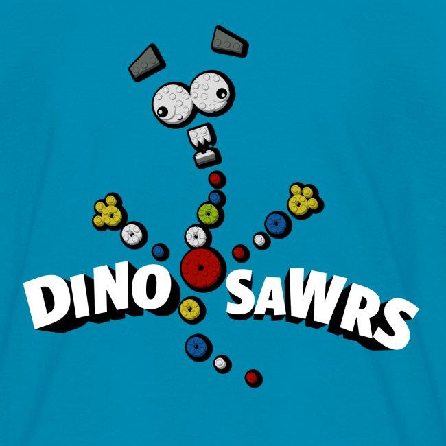 DinoSawrs Kids T-Shirt Kids