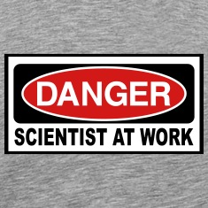 scientist T-Shirts