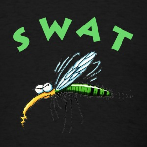 swat - Men's T-Shirt