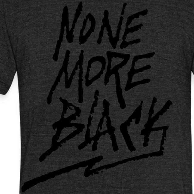 None More Black