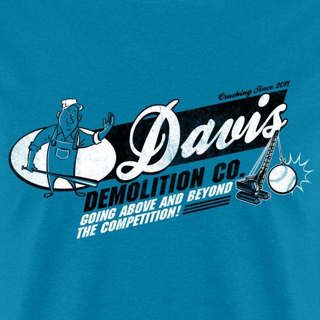 BSHU_Davis Demo