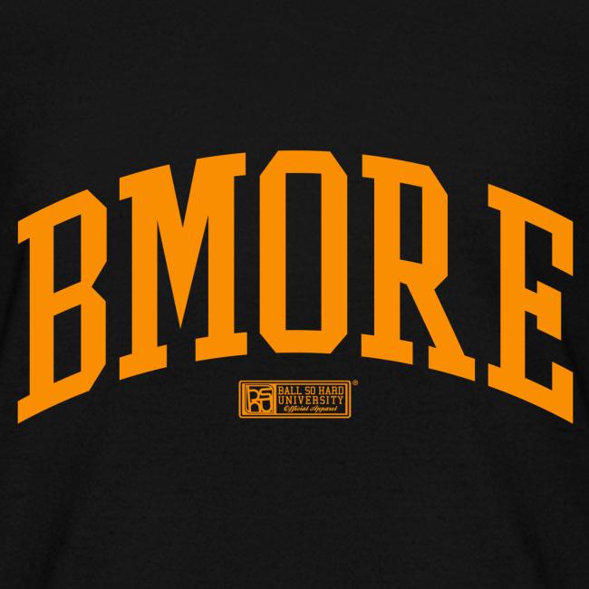BMORE Orange K