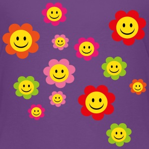 smiley Baby & Toddler Shirts - Toddler Premium T-Shirt