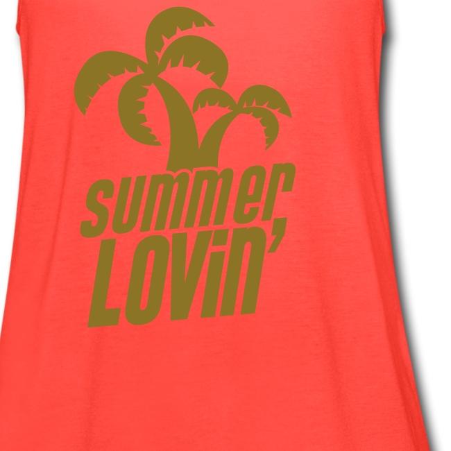 NEW!    Summer Lovin