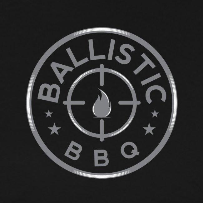 """Ballistic BBQ """"Pit Crew"""" T"""