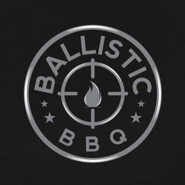 Ballistic BBQ Silver RT Breast