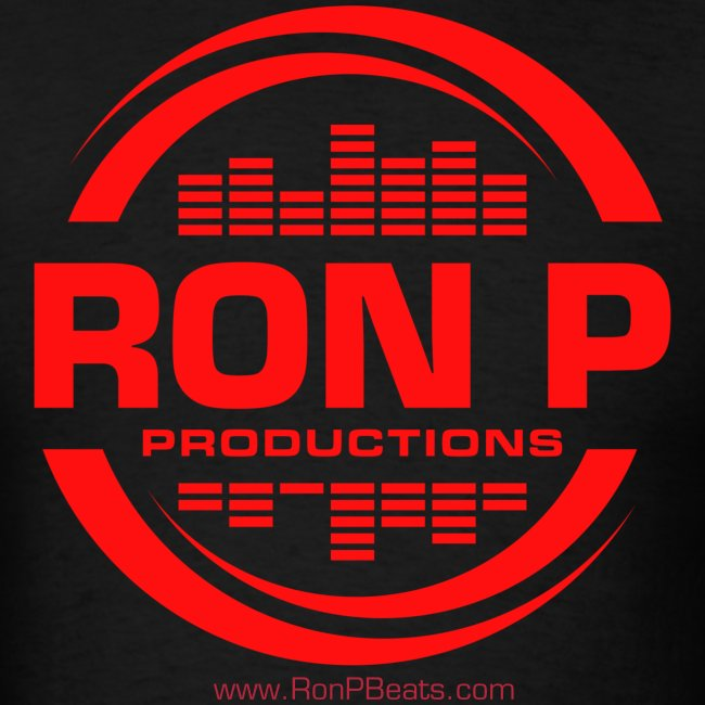 Ron P Productions(Red)