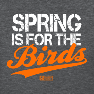 Design ~ Spring Birds W